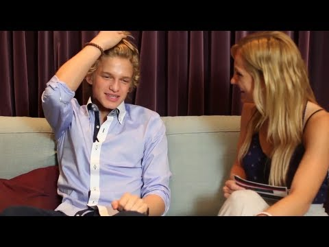 Cody Simpson Talks 'Preview To Paradise' EP!