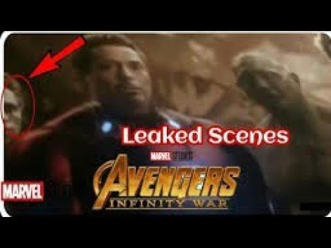 AVENGERS INFINITY WAR CLIMAX LEADED FULL MOVIE |CLIMAX LEAKED SCENES