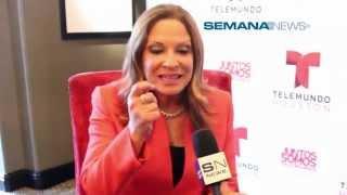 Entrevista Con La Doctora Ana María Polo De