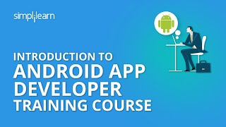 Certified Android App Developer