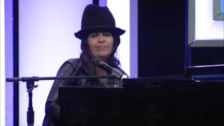 <b>Linda Perry</b> Whats Up  LA Impact Awards