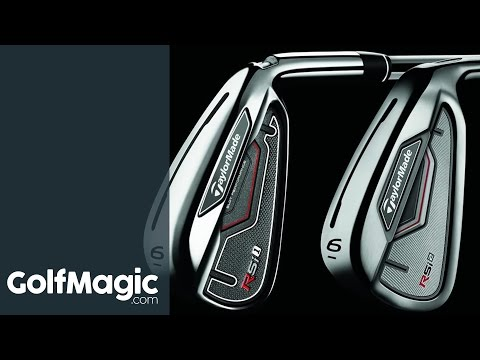 TaylorMade RSi 1 and RSi 2 irons review