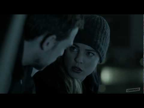 Hunted Season 1: Episode 4 Clip - Sam and Aidan Discover Turner's Secret
