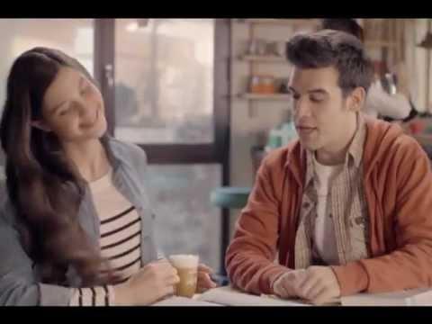 Cafe Crown Latte Reklam Filmi