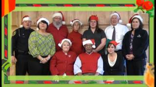 Marion County Safe Community Coalition Holiday Greeting 2013