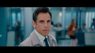 Nonton Official Trailer | The Secret Life of Walter Mitty (2013) | 20th Century FOX Film Subtitle Indonesia Streaming Movie Download