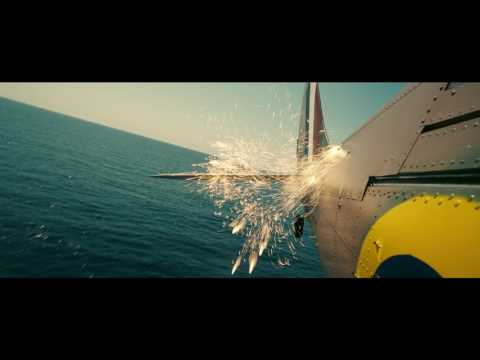 Dunkirk - Breath : 15 TV Spot (ซับไทย)
