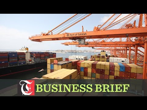 Oman's non-oil exports touched OMR2.6b