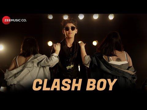 Clash Boy | Addy Boy Ft. SHOBAYY | Eimee Bajwa |