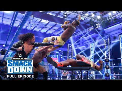 WWE SmackDown Full Episode, 10 July 2020