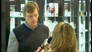 Memórias VinhoTV - Schott Zwiesel em Portugal