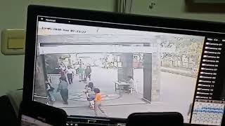 Video DETIK-DETIK LEDAKAN BOM BUNUH DIRI DI HALAMAN GEREJA ST. MARIA TAK BERCELA SURABAYA 13 MEI 2018 MP3, 3GP, MP4, WEBM, AVI, FLV Mei 2018