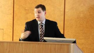 David Campbell, Conference On Mormonism And American Politics (Part 6)