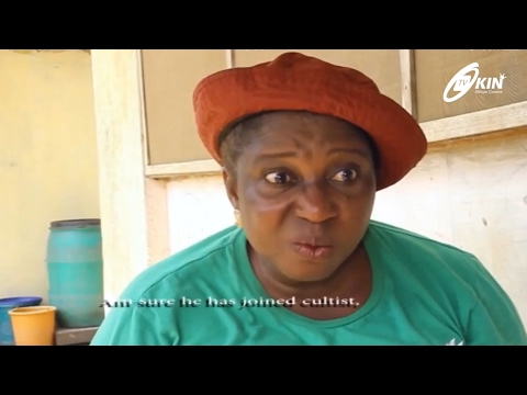 ABABO | Latest Yoruba Movie 2017 | BigVal Jokoto