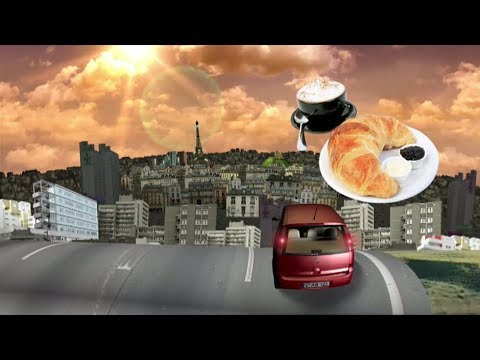 Alles über die Pariser Autobahn, den Périphérique | ...