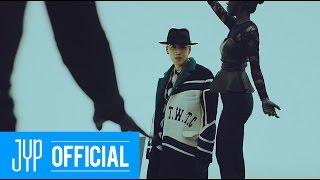 """JUN. K """"no shadow"""" Teaser Video"""