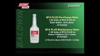 FilterSavvy - Baldwin Filters - Coolant Filters 4