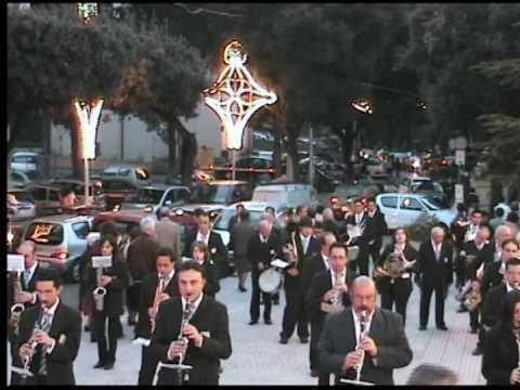 Afrodite (Gino Bello) marcia sinfonica