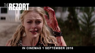 Nonton The Rezort   Official Trailer  In Cinemas 1 Sep 2016  Film Subtitle Indonesia Streaming Movie Download