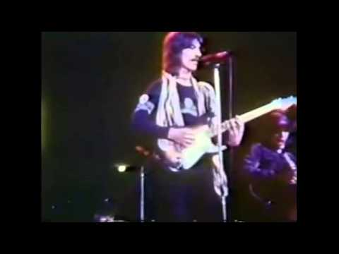 George Harrison   Live in Chicago, 11 30 74