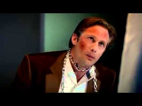 True Blood Season 7 Episode 6 - Eric makes a deal with Mr. Gus