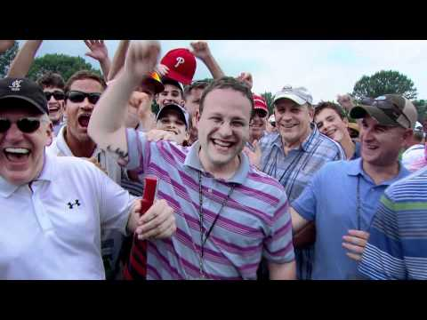 Top Bloopers from the 2011 PGA Tour