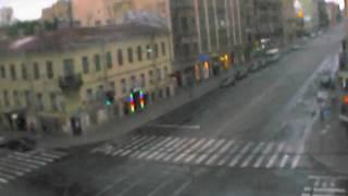 St. Petersburg TV ONE 10-Jul-17