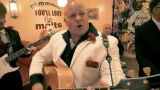 The Baldy Holly Band – Cry