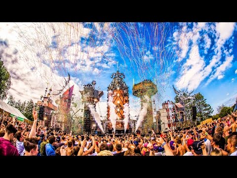 The Qontinent - Rise Of The Restless (Official 2016 Aftermovie)