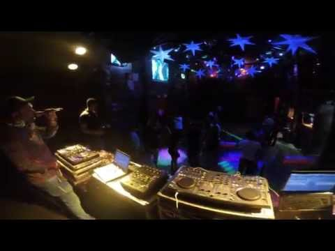 Tróia Entre Rios - Ensaio pré reveillon - DJ Feroz / DJ Kerley