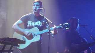 Sufjan Stevens - Should Have Known Better (Live in London, 1st Night)
