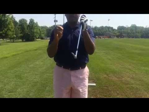 How To Hit Short Irons: Golf Swing Series