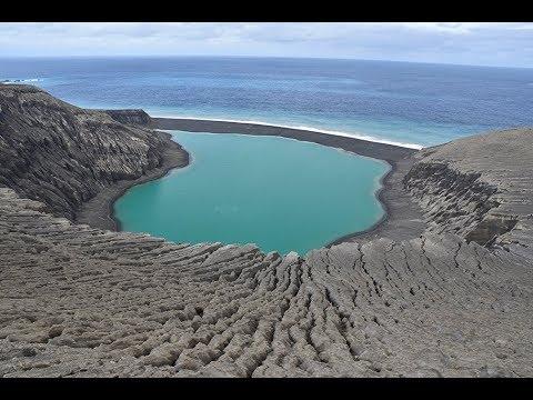 火星是否有生命 這座島嶼可能有線索[影]