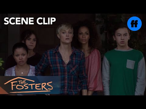 The Fosters | Season 4, Episode 2: Nick's In There | Freeform