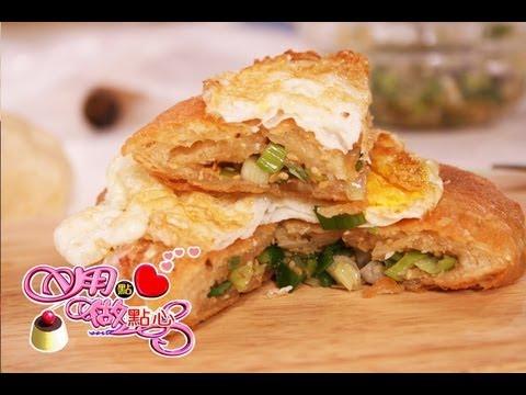 2011/10/08 台灣1001個故事-一年賺5億的台灣蔥油餅大王