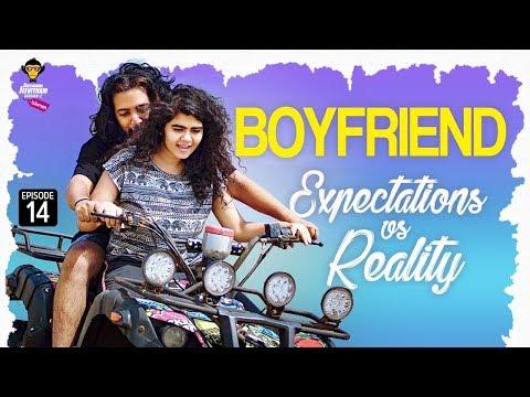 Boyfriend - Expectations Vs Reality || Episode #14 || DJ Women