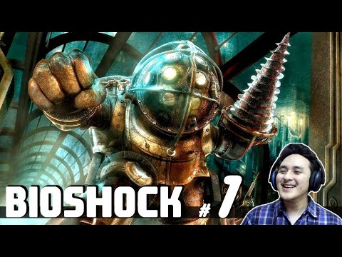 "BIOSHOCK (Hindi) #1 ""Welcome To Rapture"" (PS4 Pro)"