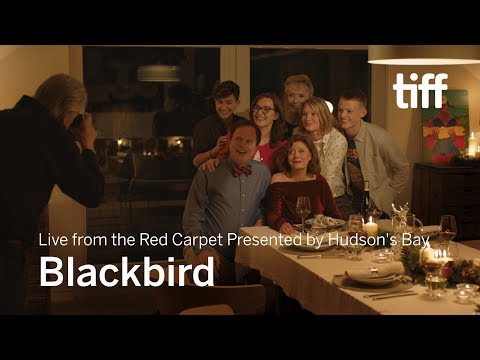 BLACKBIRD — Live from the Red Carpet, presented by Hudson's Bay | TIFF 2019