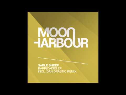 Sable Sheep & Fosky - Barricades Of Nowhere (MHR066)