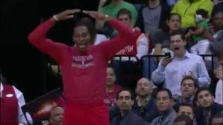 """Best """"Bench Reactions"""" from the 2013-2014 NBA season"""