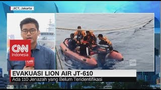 Video 110 Jenazah Korban Lion Air JT 610 Belum Teridentifikasi MP3, 3GP, MP4, WEBM, AVI, FLV Mei 2019