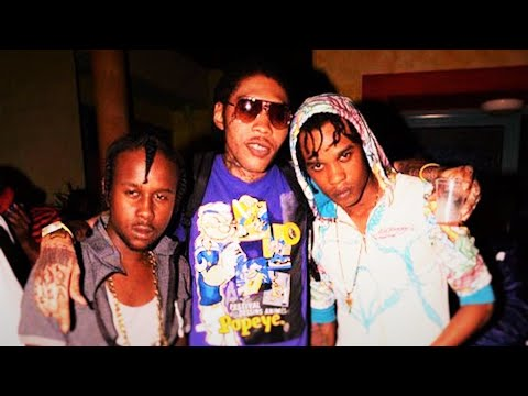 TRIPPLE THREAT MIX!! DJ MADSUSS X DJ STONE [The Best Of Vybz Kartel, Tommy Lee And Popcaan]