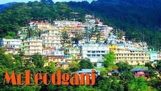 McLeod Ganj India  City pictures : McLeodganj Dharamshala Himachal India
