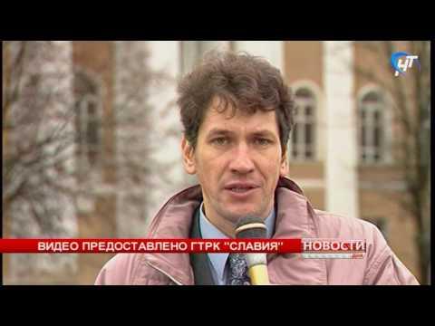 Ушел из жизни корреспондент ГТРК «Славия» Андрей Лебедев