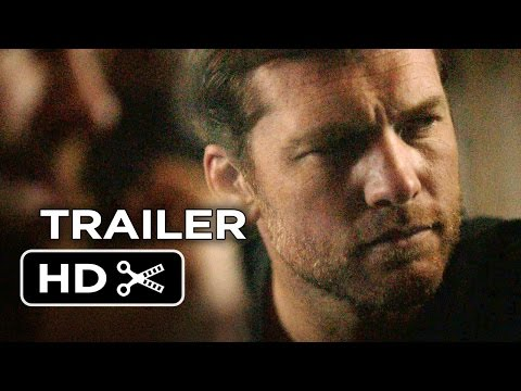 Kidnapping Mr. Heineken Official Trailer #1 (2015) - Anthony Hopkins, Sam Worthington Movie HD thumbnail
