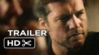 Kidnapping Mr. Heineken Official Trailer #1 (2015) - Anthony Hopkins, Sam Worthington Movie HD