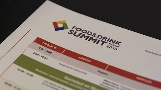 IV Madrid Food&Drink Summit 2016