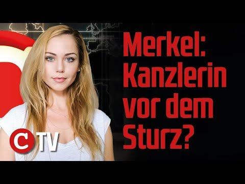 Merkel - Kanzlerin vor dem Sturz, NSU - V-Mann Piatto  Die Woche COMPACT