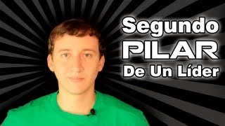 Video: Segundo Pilar Del Líder - Sentido De Equidad