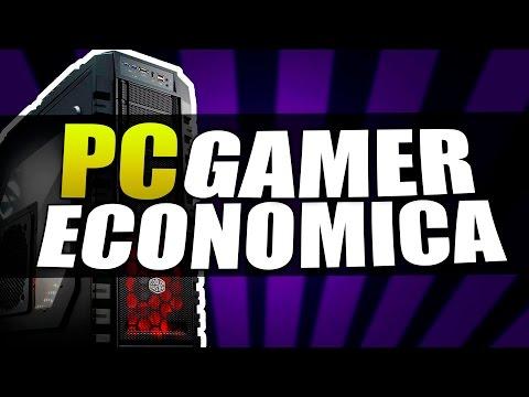 Armando un PC con presupuesto BAJO 2000MX